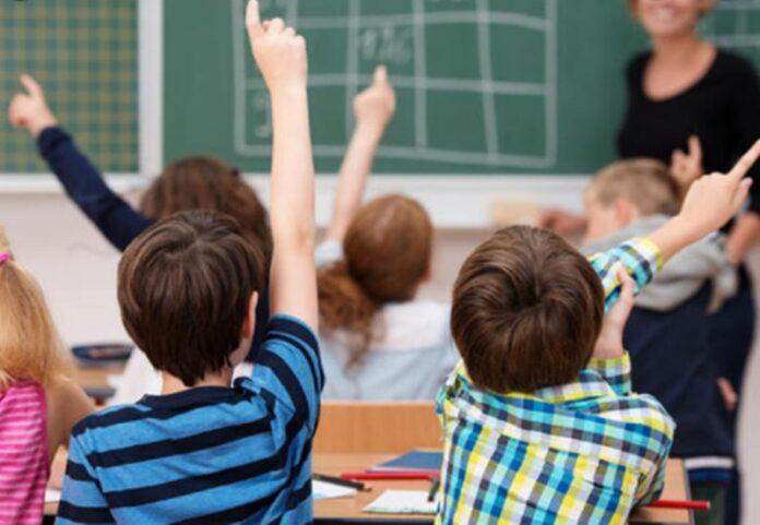 Άρτα: Στο 65% κατά μέσο όρο η προσέλευση μαθητών Άρτας μετά την άρση των περιοριστικών μέτρων